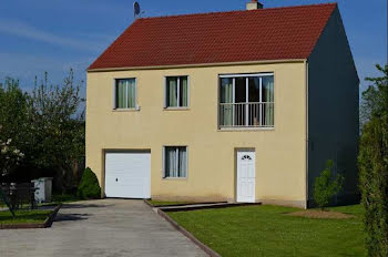 maison à Margut (08)