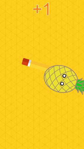 玩免費街機APP|下載Pineapple Apple Pen app不用錢|硬是要APP