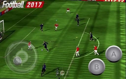 Soccer 2018 screenshot 6