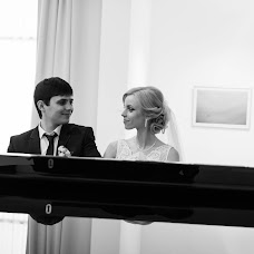 Wedding photographer Artom Bondarev (bondariev). Photo of 13.10.2015