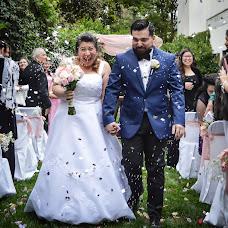 Wedding photographer Felipe Alvarez (felipealvarezi). Photo of 29.03.2019