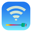 WiFiDataCable icon
