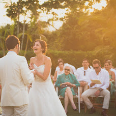 Wedding photographer Javier Melo (lupefoto). Photo of 13.04.2015