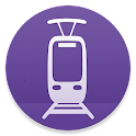 Luas at a Glance icon