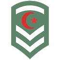 Grades Militaires Algerie الرتب العسكرية الجزائرية icon