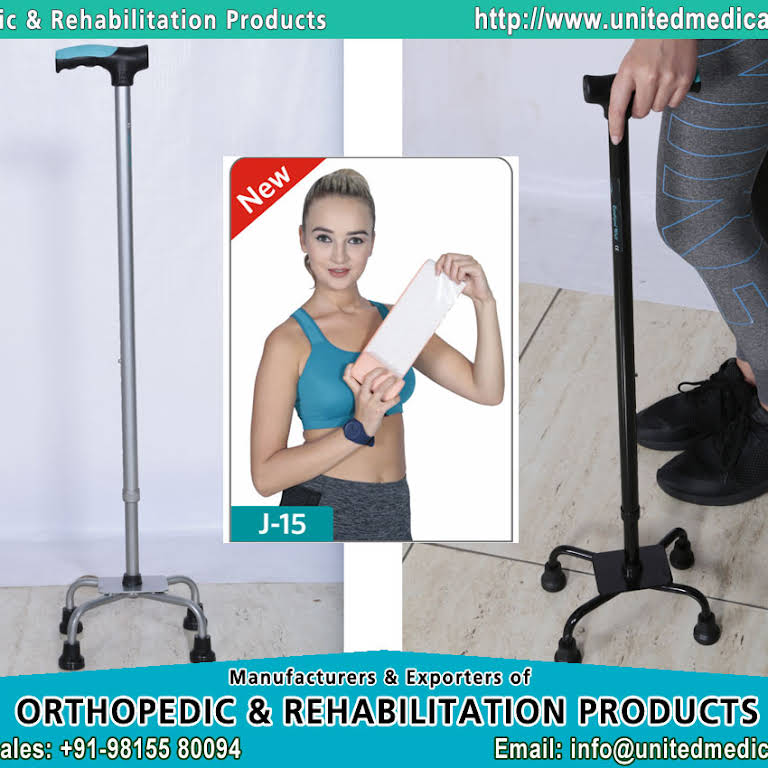 United Medicare - Orthopedic Products Support belts & Braces