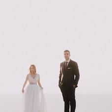 Wedding photographer Vasilis Moumkas (Vasilismoumkas). Photo of 19.06.2018