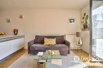 appartement à Joinville-le-Pont (94)