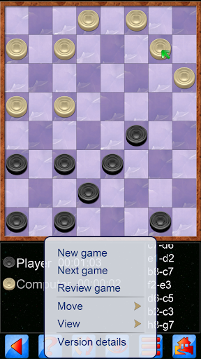 Checkers V+, online multiplayer checkers game 5.25.66 screenshots 4