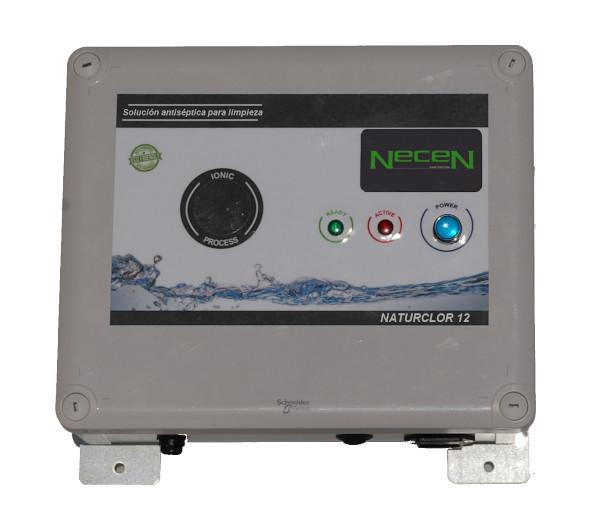 Venta de Generadores y Maquinas de ozono| Necen