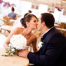 Wedding photographer Kristina Tolstikova (KroXa). Photo of 02.09.2013