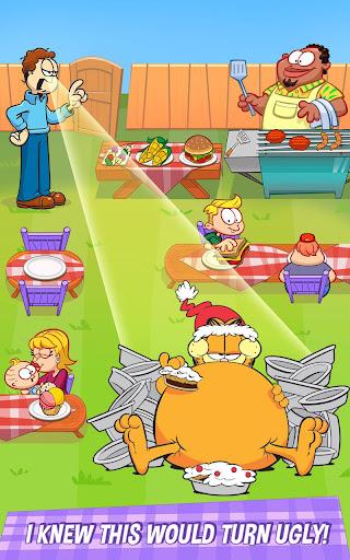 Garfield: My BIG FAT Diet screenshot 13