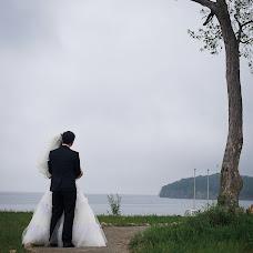 Wedding photographer Evgeniy Oseev (evgenioseev). Photo of 26.09.2016