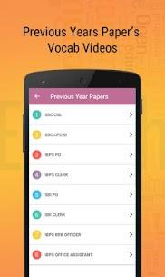 #1 Vocab App: Editorial, Quiz, Grammar, Dictionary 8