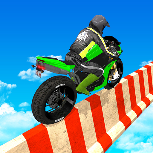 Impossible Bike Stunts (game)