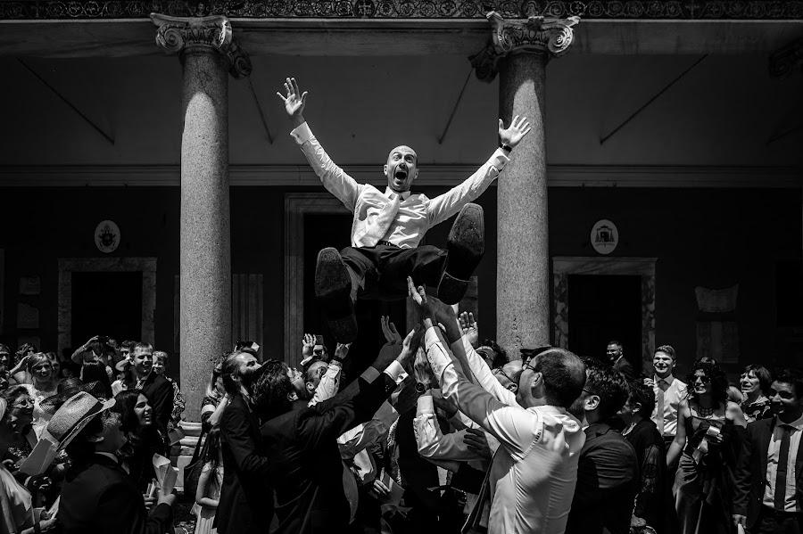 Wedding photographer Massimiliano Magliacca (Magliacca). Photo of 24.09.2019