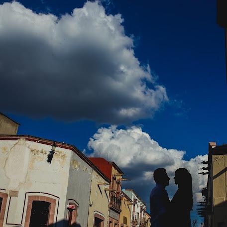 Fotógrafo de bodas Luis Preza (luispreza). Foto del 06.12.2017