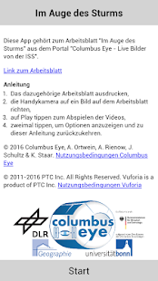 Columbus Eye - Auge des Sturms – Apps bei Google Play