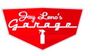 Jay Leno's Garage Australia