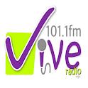 Vive Radio - 101.1 FM El Ejido