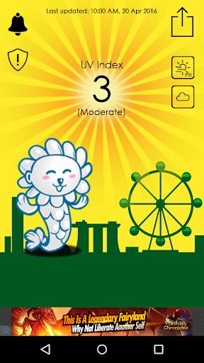 免費下載天氣APP|Sunny@SG app開箱文|APP開箱王