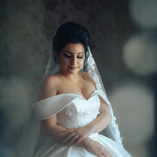 Wedding photographer Zoltan Sirchak (ZoltanSirchak). Photo of 31.07.2018
