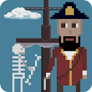 Pirates: Mystery of the Skeleton's Island