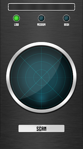 Dead Radar