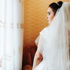 Wedding photographer Petro Zasidko (pvodoliy). Photo of 31.10.2017