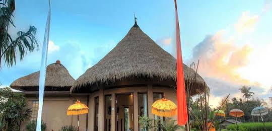 Villa Kunang Kunang