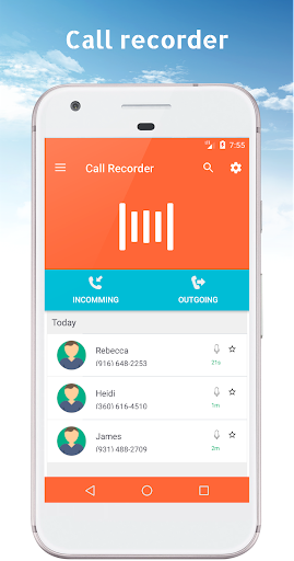 Call Recorder 1 screenshots 1