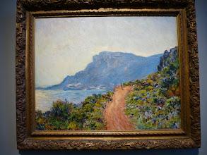 Photo: Monet