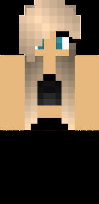 dress  Nova Skin