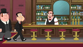 Rettet die Bar