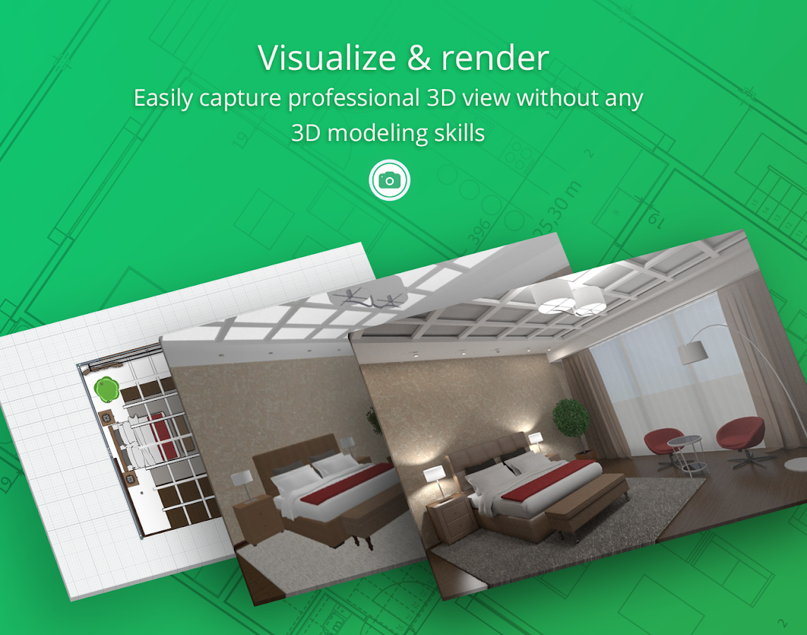 Planner 5D - Home & Interior Design Creator- screenshot