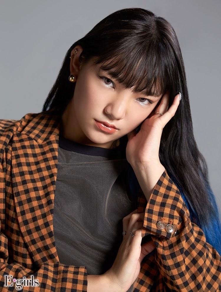 Suda Anna/須田アンナ