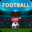 LIVE HD Football TV icon
