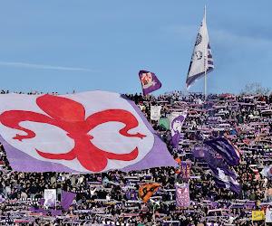 Fiorentina alweer getroffen door het coronavirus
