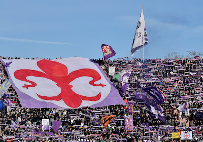La Fiorentina compte dix cas positifs au coronavirus