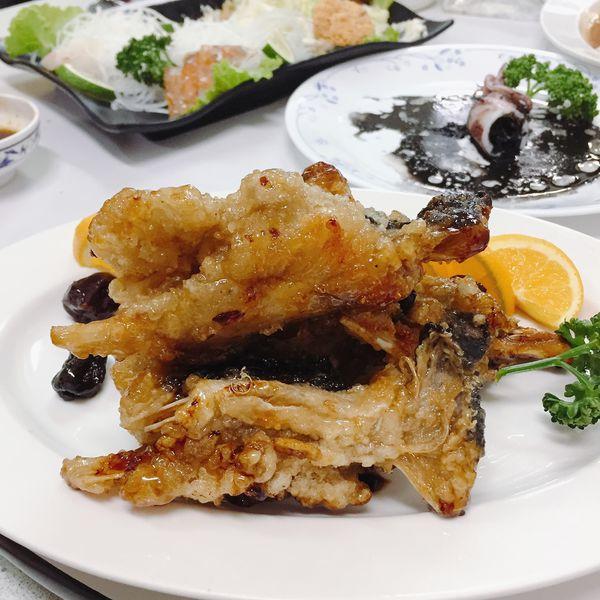 魚丸珠海鮮