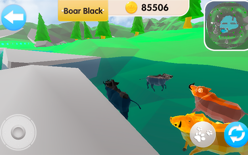 Sim Zoo - Wonder Animal 1.1.0 screenshots 12
