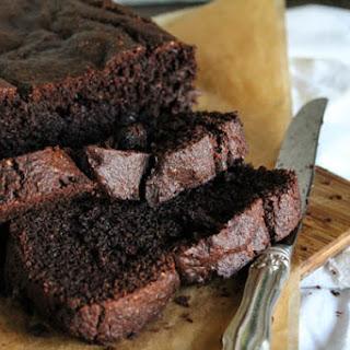 Paleo Chocolate Hemp Zucchini Bread Recipe