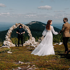 Свадебный фотограф Алекс Бонд (alexbond). Фотография от 07.09.2018