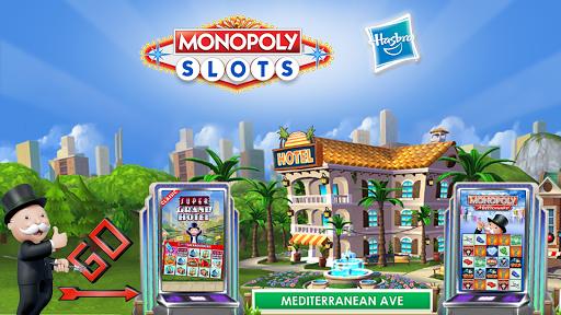 MONOPOLY Slots Free Slot Machines & Casino Games 2.4.1 updownapk 1