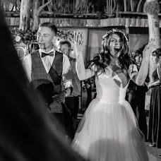 Wedding photographer Artem Popov (PopovArtem). Photo of 02.11.2018