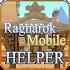 ROM Helper tool for: Ragnarok M: Eternal Love 1.4 (AdFree)