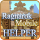 ROM Helper tool for: Ragnarok M: Eternal Love