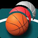 BallCatch - Ball Game icon