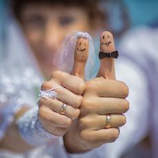 Wedding photographer Viktoriya Malashta (ejeVika85). Photo of 27.10.2014