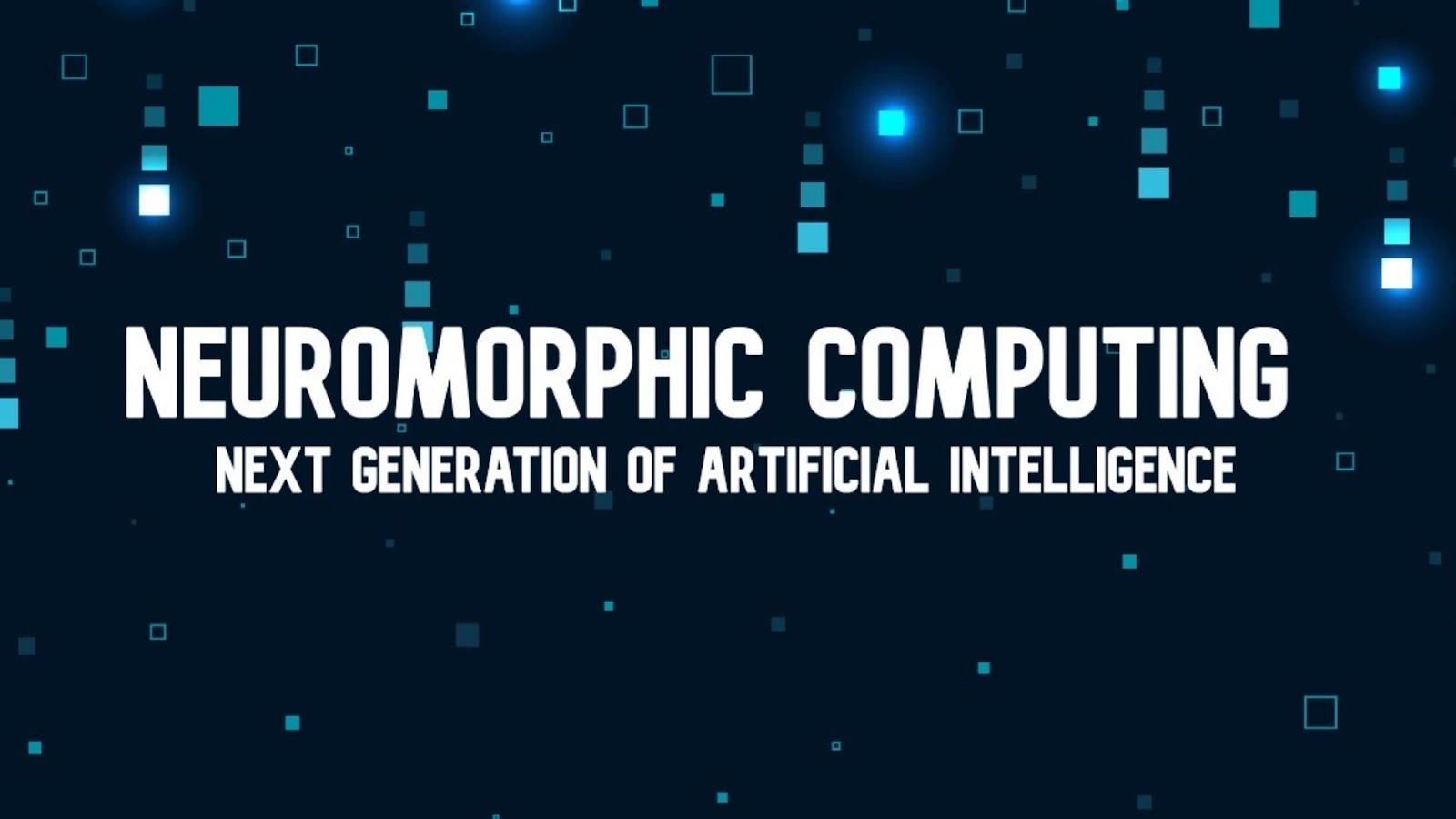 What's Neuromorphic Computing?